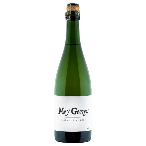 Sparkling Chenin Balnc, May Georges