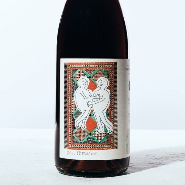 Post Flirtation Red Blend, Martha Stoumen