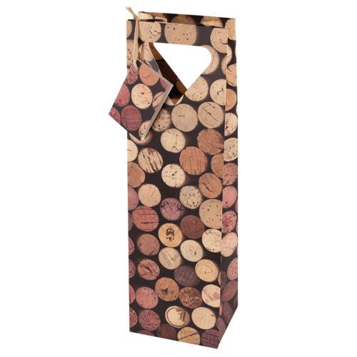 Corks Wine Bag