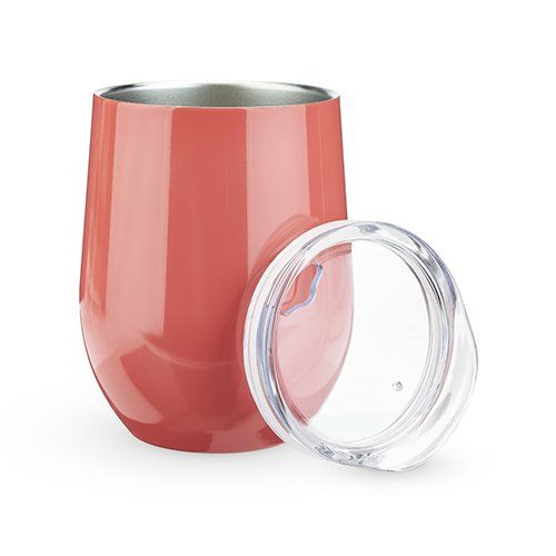 Stemless Wine Tumbler Melon