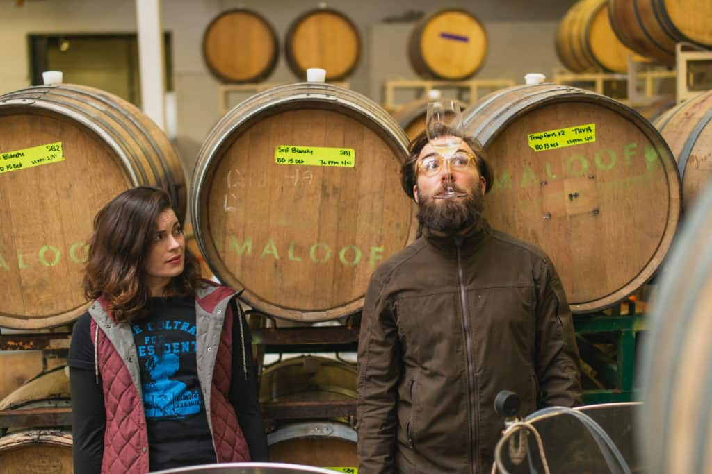 Maloof Wines: Energetic Wines from the Heart of Oregon